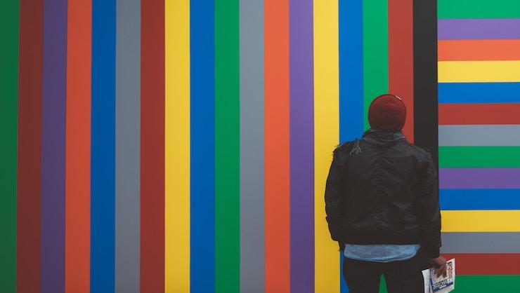 الألوان باللغة الإنجليزية الإنجليزية